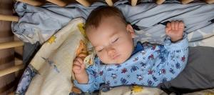 Intelligentes Wohnen mit Baby: Tipps für frischgebackene Eltern