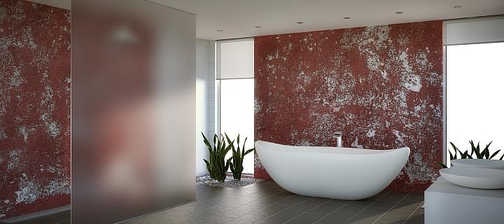 badezimmer 2.0: intelligente hygiene und individueller komfort, Badezimmer