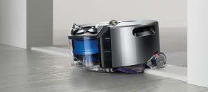 Dyson 360 Eye, Samsung Navibot SR8855 und iRobot Roomba 620: 3 Saugroboter im Vergleich