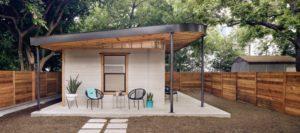 ICON: Häuser aus dem 3D-Drucker für nur 4.000 US-Dollar