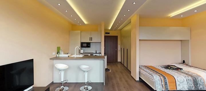 led beleuchtung universell einsetzbar und energiesparend intelligentes wohnen. Black Bedroom Furniture Sets. Home Design Ideas