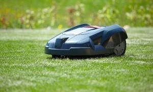 Mähroboter und Bewässerungssysteme: Intelligente Gartengeräte helfen Strom und Wasser sparen