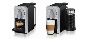 Kaffee per App: Intelligente Kaffeemaschine Nespresso Prodigio lässt sich per Bluetooth steuern