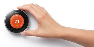 Nest: Intelligentes Thermostat senkt Heizkosten um bis zu 20 Prozent