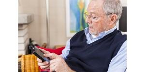 Wohnen im Alter: Intelligente Zukunftstechnik für Senioren