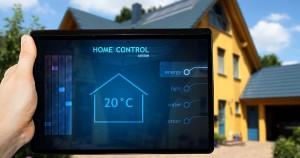 eco-Studie: Dem intelligenten Haus gehört die Zukunft