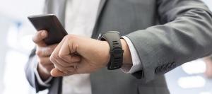 Smartwatch: Steuerzentrale des intelligenten Heimes von morgen